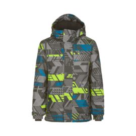 O'Neill Boys' Hubble Insulated Jacket