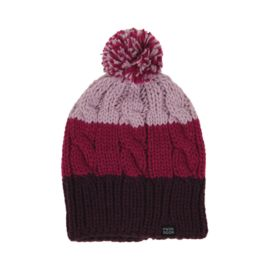 Powder Room Pom Pom Women's Slouch Beanie