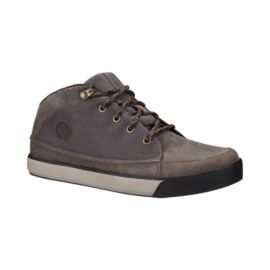 Timberland Men's Bragdon Chukka Casual Shoes - Brown/Grey