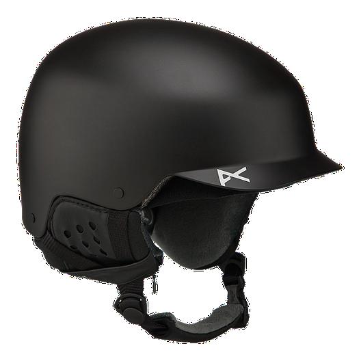 8dd0cd18855 Anon Blitz Men s Ski Helmet 2014 15 - Black