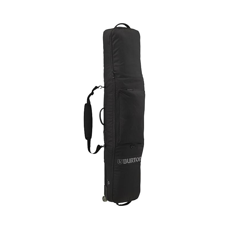 Burton Wheelie Gig Bag - True Black 16 17  50b4581c346d6