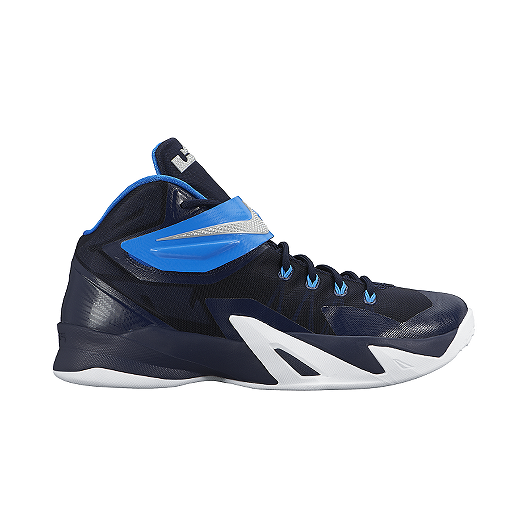 595aaada04c3 Nike Zoom Soldier 8 Men s Basketball Shoes