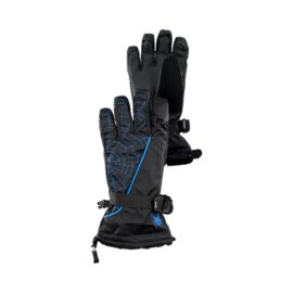 Spyder Overweb Kids' Gloves