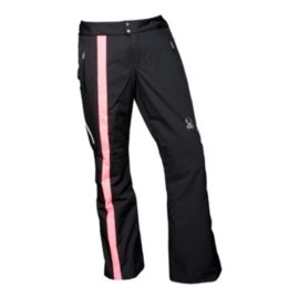 Spyder Temerity Athletic Fit Women's Insulated Pants
