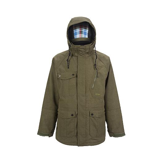 077d11fc6 Ripzone Legacy Men s Jacket