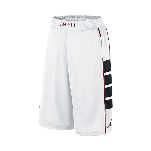 grand choix de b1986 85851 Nike Air Jordan Cat Scratch Men's Shorts - White | Sport Chek