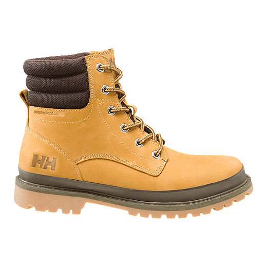 brand new 7d565 36ba5 Helly Hansen Men's Gataga Boots - Wheat | Sport Chek