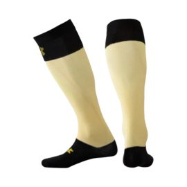 Under Armour Cut Resistant Compression Youth Over-the-Calf Hockey Socks