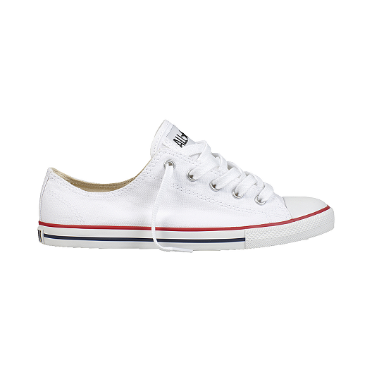 06b446c58848 Converse Women s CT All Star Dainty Ox Shoes - Off White