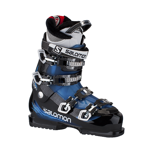 on feet images of famous brand great look Salomon Mission LX Men's Ski Boots 2014/15 | Sport Chek