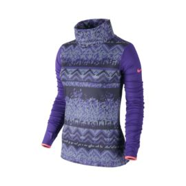 Nike Pro Hyperwarm Nordic Infinity Women's Long Sleeve Top