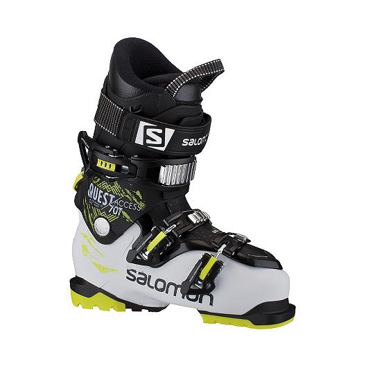 webside for rabat udgivelses dato Sells Salomon Quest Access 70 T Junior Ski Boots 2014/15 | Sport Chek