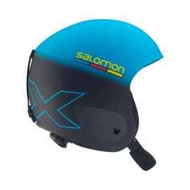 Salomon X-Race Junior Ski Helmet 2014/15