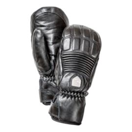 Hestra Leather Fall Line Women's Mitts