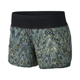 Nike Rival Women's Shorts - Feather Print