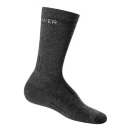 Icebreaker Hike Liner Men's Crew Socks
