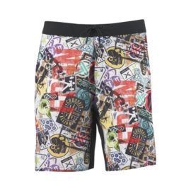 Reebok CrossFit Core II Men's Graphic Shorts