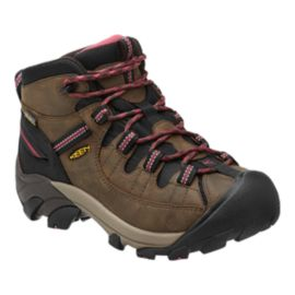 Keen Targhee II Mid WP Women's Hiking Boots