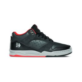 Etnies Drifter MT Men's Skate Shoes - Black/Red