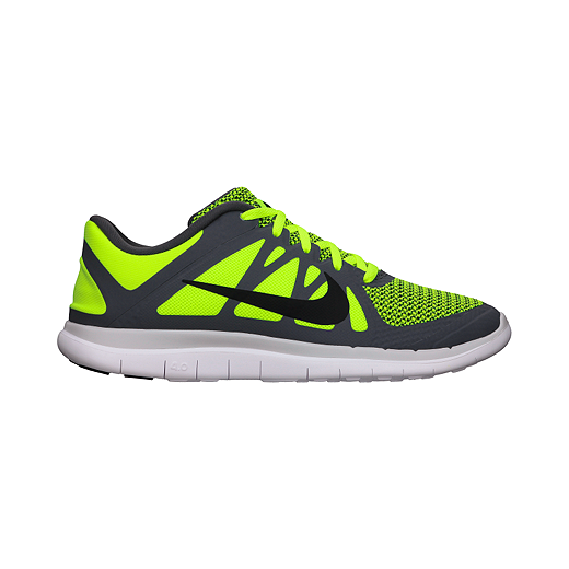 competitive price 8505b 08f92 Nike Free 4.0 V4 Men's Running Shoes | Sport Chek