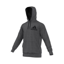 adidas Team Issue HD Men's Pullover Hoodie