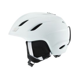 Giro NINE.10 Helmet - White 2014/15