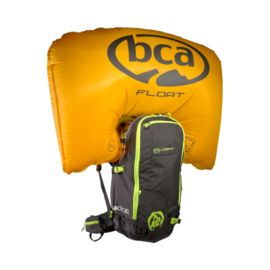 K2 Backside 30 Float Pack