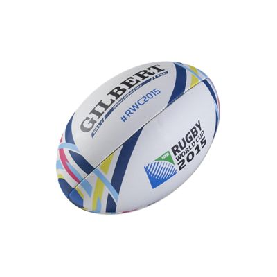 Gilbert World Cup 2015 Replica Rugby Ball