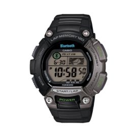 Casio Bluetooth Runner Watch