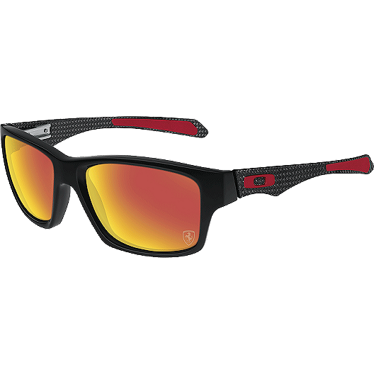 fcffbc6763 Oakley Scuderia Ferrari® Jupiter Carbon™ Sunglasses