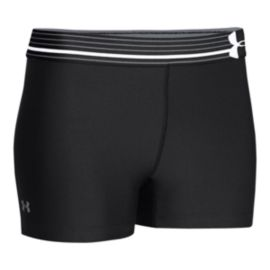 Under Armour HeatGear® Alpha Solid Women's Shorty