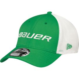 Bauer New Era 39Thirty Men's Mesh Back Cap