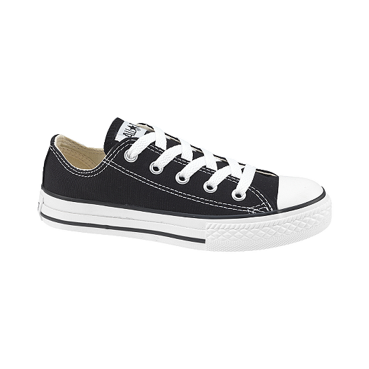 sale retailer 2c921 f96e1 Converse Kids  CT All Star Ox Preschool Casual Shoes - Black   Sport Chek