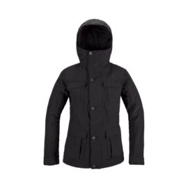 The North Face Highest Ridge Women's Insulated Jacket