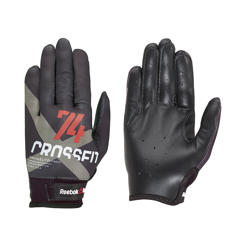Reebok Crossfit Training Gloves: Reebok CrossFit Men's Performance Gloves