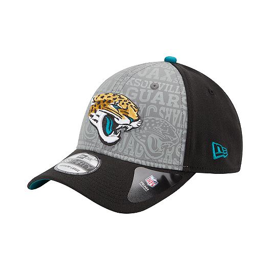 innovative design 75841 3cc18 Jacksonville Jaguars 39THIRTY® Reflective Draft Cap - Black   Sport Chek