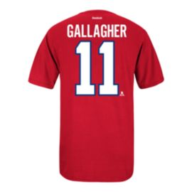 Montreal Canadiens NHL PA Gallacher T-Shirt
