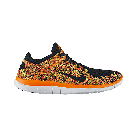 ff7e2d66e63 Nike Free Flyknit 4.0 Men s Running Shoes