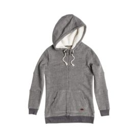 Roxy Roller Coaster Women's Full-Zip Hoodie