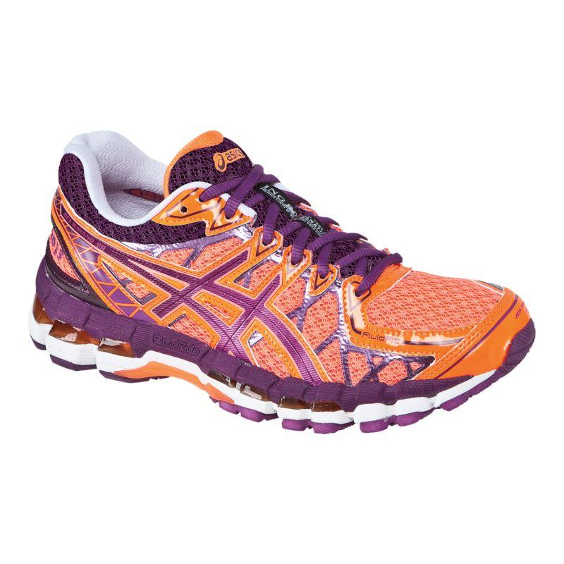 asics gel kayano 20 s running shoes sport chek