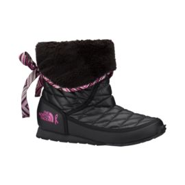 The North Face Thermoball Women's Roll-Down Bootie Winter Boots