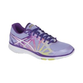 ASICS Women's Gel Harmony TR2 Training Shoes - Purple
