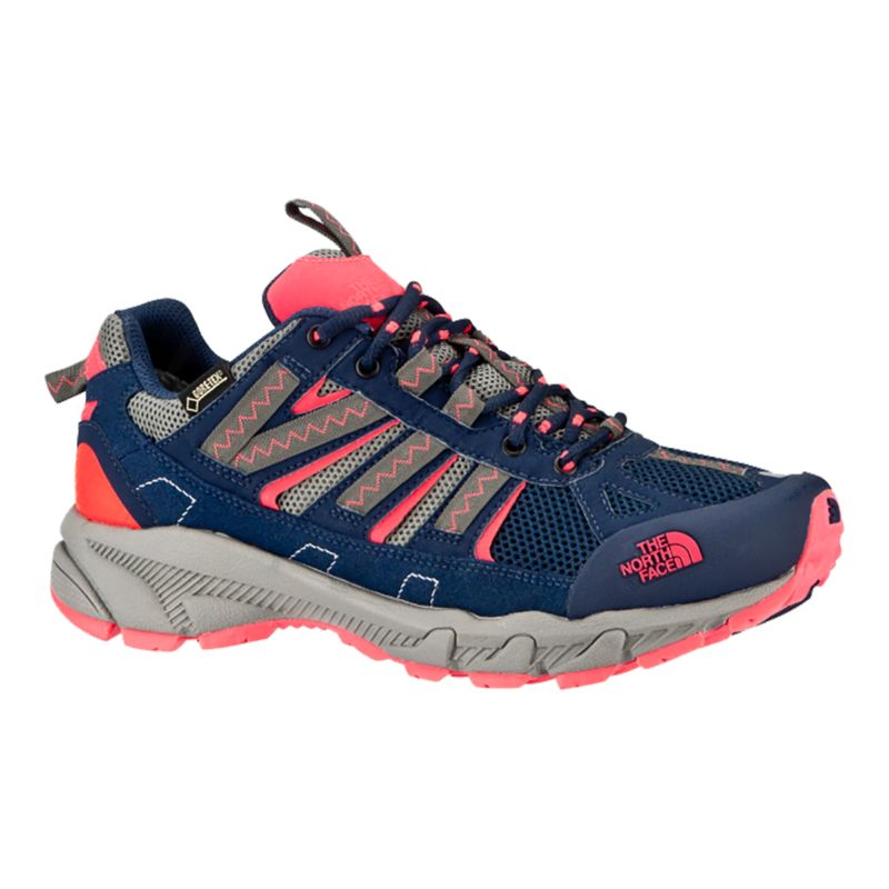 the s 50 gtx trail running shoes blue