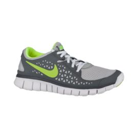 Nike Free Run+ Men's Running Shoes