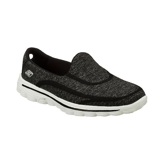 11675bfe6fa Skechers GOwalk 2 Super Sock Women s Casual Shoes