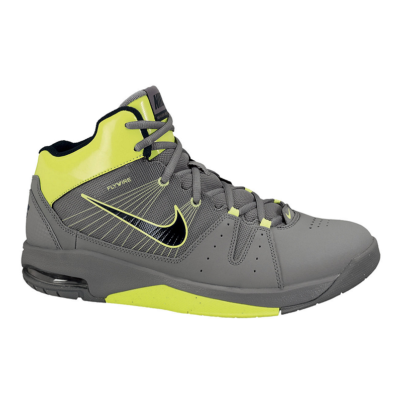 buy online 4087e 47efd Nike Air Flight Jab Step Basketball Shoes Men s   Sport Chek