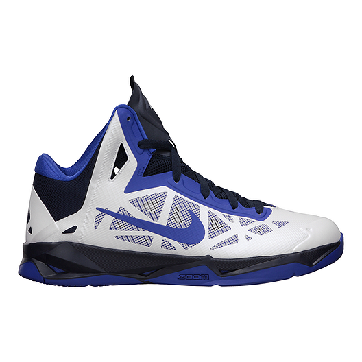 info for 6983e d92cf Nike Zoom Hyperchaos Basketball Shoes Men s   Sport Chek
