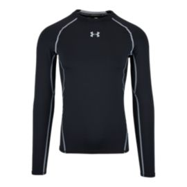 Under Armour Heatgear Armour Compression Men's Long Sleeve Top