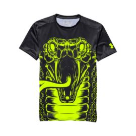 Under Armour Beast Cobra Compression Men's Short Sleeve Top