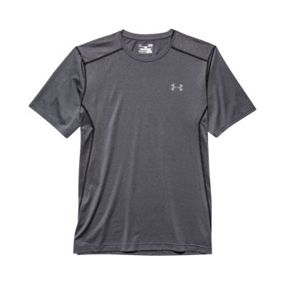 Under Armour Raid Fitted Men's Short Sleeve Top